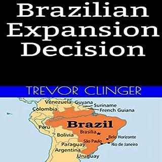 Brazilian Expansion Decision cover art