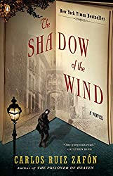 Books Set in Barcelona: The Shadow of the Wind by Carlos Ruiz Zafón. barcelona books, barcelona novels, barcelona literature, barcelona fiction, barcelona authors, best books set in barcelona, spain books, popular books set in barcelona, books about barcelona, barcelona reading challenge, barcelona reading list, barcelona travel, barcelona history, barcelona travel books, barcelona packing, barcelona books to read, books to read before going to barcelona, novels set in barcelona, books to read about barcelona