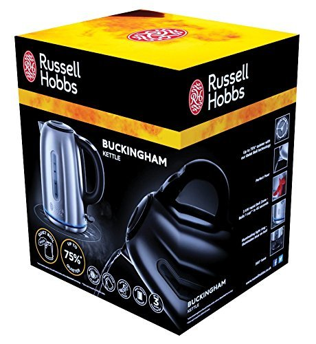 Russell Hobbs 20460-56 Bouilloire 1,7L...
