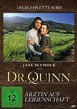 Dr. Quinn - un médico apasionado La serie completa (37 discos) [Alemania] [DVD]
