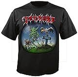 Photo de Tankard - One Foot in The Grave - T-Shirt Größe XL