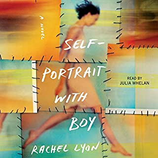 Self-Portrait with Boy audiobook cover art