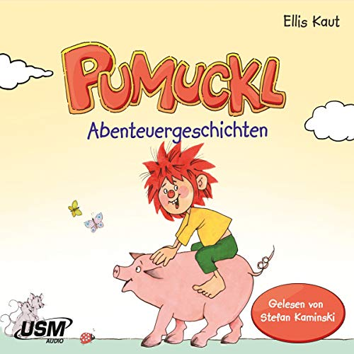 Pumuckl  By  cover art