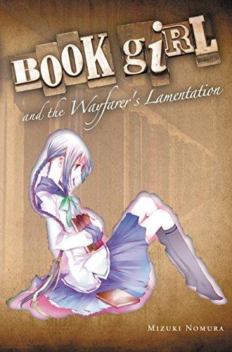 Book Girl and the Wayfarer\'s Lamentation (light novel) (English Edition)