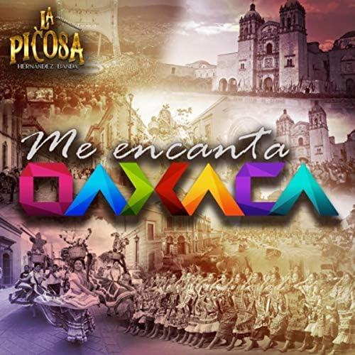 La Internacional Picosa Hernández Banda