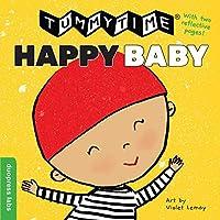 Happy Baby (TummyTime)