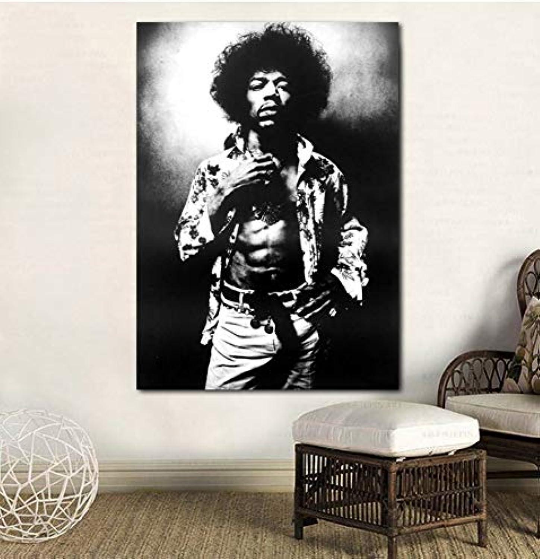hasta un 60% de descuento UDIYXC UDIYXC UDIYXC Lienzo de Pintura de Lienzo Arte de la Parojo Impresión Decoración para el hogar Sin Marco, 60x80cm  barato y de moda