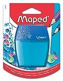 Maped Shaker Manual Temperamatita, Colori Assortiti