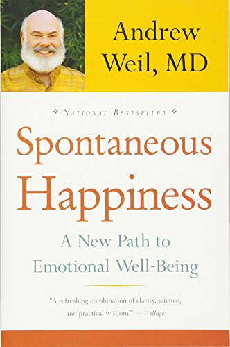 Spontaneous Happiness: A New Pat...