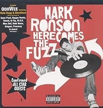 Here Comes the Fuzz (Vinyl)