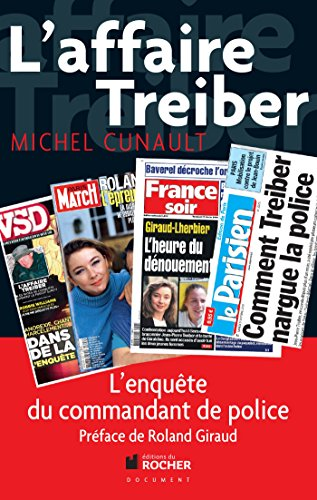 L'affaire Treiber