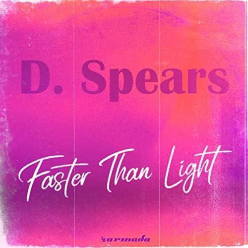 D. Spears