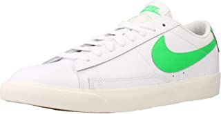 Nike Men's Blazer Low Leather Sneaker