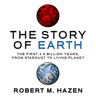 The Story of Earth cover art