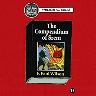The Compendium of Srem cover art