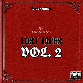 Letusxzamen (Lost Tapes Vol 2) Da Reintroduction