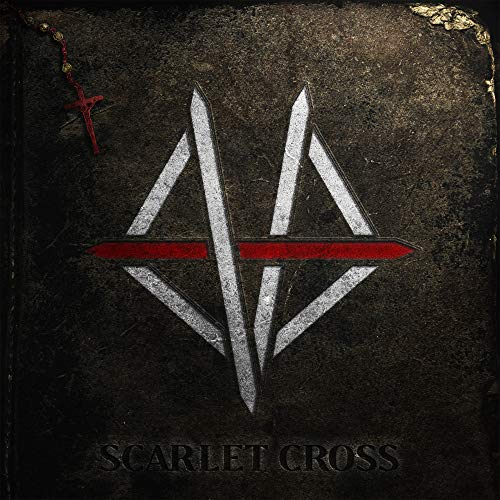 Scarlet Cross