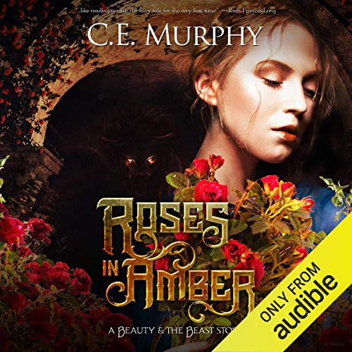 Roses in Amber cover art
