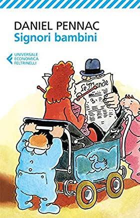 Signori bambini (Universale economica Vol. 8080)