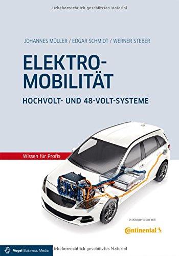 Elektromobilität: Hochvolt- und 48-Volt-Systeme