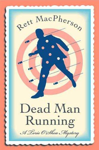Dead Man Running (Torie O'Shea Mysteries Book 9) (English Edition)