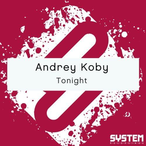 Andrey Koby