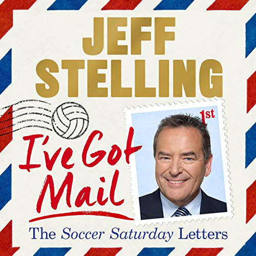 I've Got Mail cover art