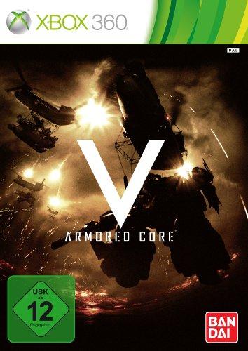 Armored Core V [Importación Alemana]