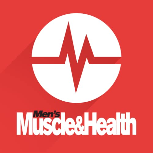 Men's Muscle & Health (Kindle Tablet Edition)