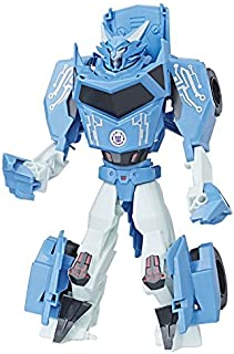transformers robots in disguise toys steeljaw