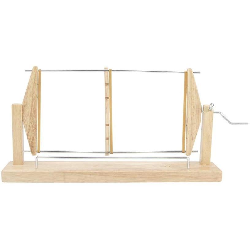 Lacis 11-Inch Fringe Maker