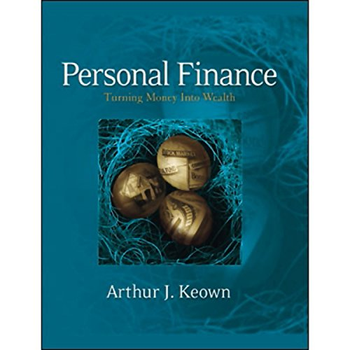 VangoNotes for Personal Finance, 4/e audiobook cover art