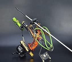 Bowfishing Fish Slingshot Fishing Catapult Hunting Carbon Arrows Shooting Set
