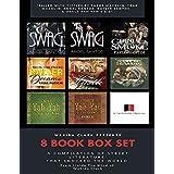 Wahida Clark Presents: 8 Book Box Set: Limited Edition (English Edition)