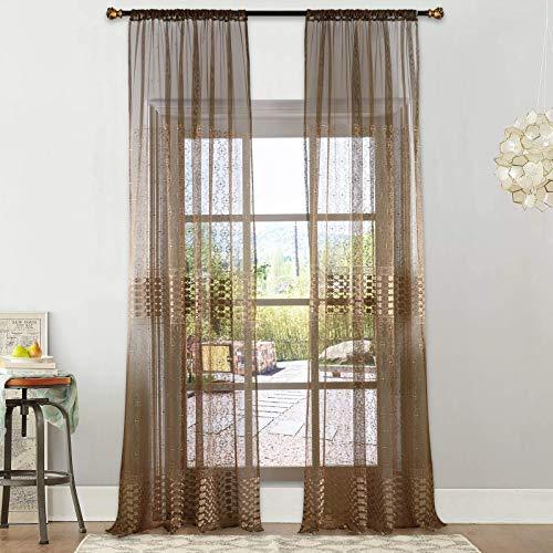 cortinas enrollables salon