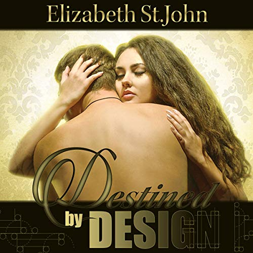 Destined by Design audiobook cover art