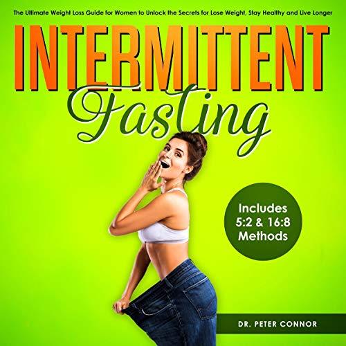 『Intermittent Fasting』のカバーアート