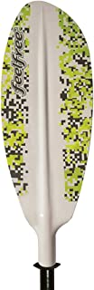 feelfree camo angler paddle