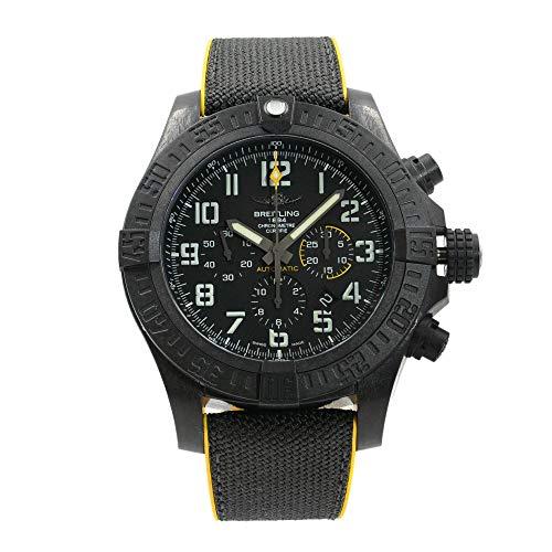 Breitling Avenger Hurricane Breitlight orologio automatico da uomo XB0170E4-BF29-257S