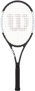 Wilson Pro Staff Roger Federer 97 Autograph Tuxedo Tennis Racquet, Unstrung