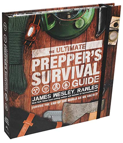 The Ultimate Prepper's Survival Guide
