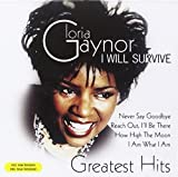 I Will Survive-Greatest Hits
