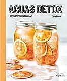 Aguas detox: Recetas frescas y vitaminadas (Vivir mejor)