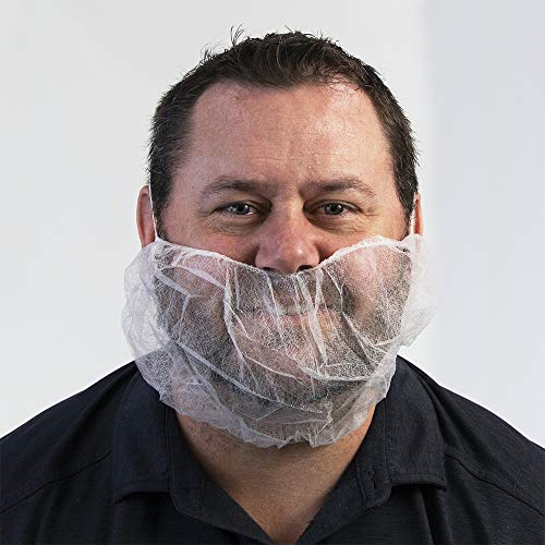 Full Beard Net