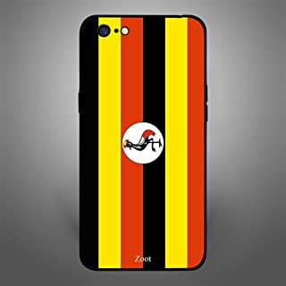 Oppo A71 Multi Color Cover from Zoot Ugnada Flag