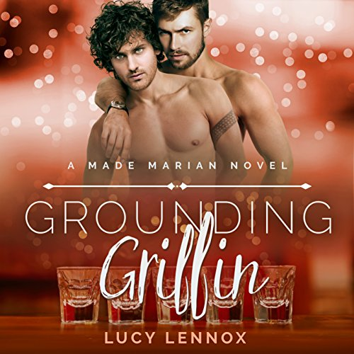 Grounding Griffin audiobook cover art