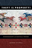 Theft Is Property!: Dispossession & Critical Theory (Radical Américas)