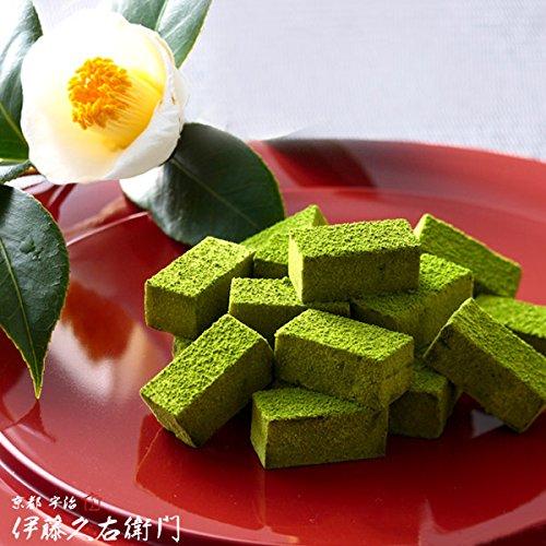 伊藤久右衛門『宇治抹茶スイーツ8種お試しセット』