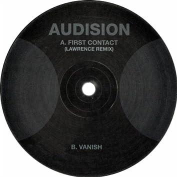 Vanish EP