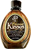 Best Indoor Tanning Lotions - Ed Hardy Coconut Kisses Golden Tanning Lotion, 13.5 Review